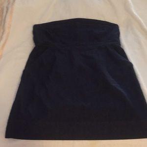 Jean strapless dress size 18